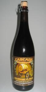 Cascade Bourbonic Plague