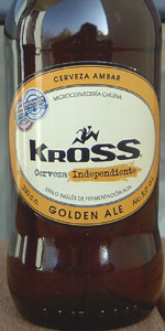 Kross Golden Ale