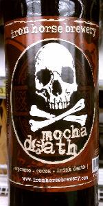 Mocha Death