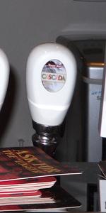 Niagara's Best Cascada Premium White Ale
