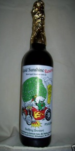 Liquid Sunshine Reserva