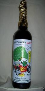 Liquid Sunshine Reserva