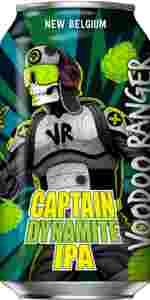 Voodoo Ranger Captain Dynamite IPA