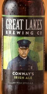 Great Lakes Conway's Irish Ale