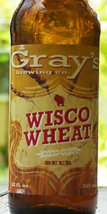 Wisco Wheat