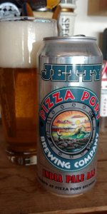 Jetty IPA