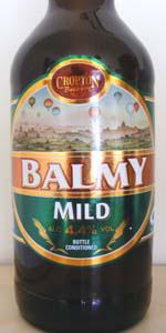 Balmy Mild