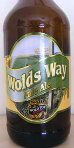 Wolds Way Pale Ale