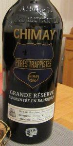Grande Réserve - Chêne Francais, Chêne Améric, Armagnac