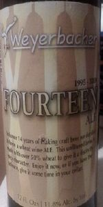 Fourteen Ale