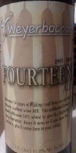 Fourteen Ale