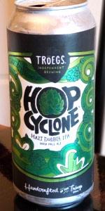 Hop Cyclone