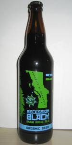 Secession Black India Pale Ale (CDA)