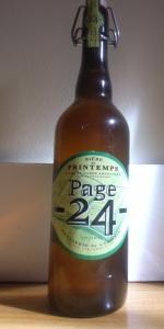Page 24 Biere De Printemps