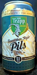 Bavarian Pilsner