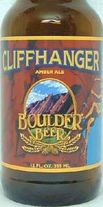 Cliffhanger Amber Ale