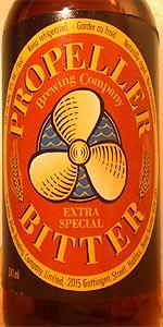 Propeller Extra Special Bitter (ESB)