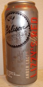 Lizzy's Lager