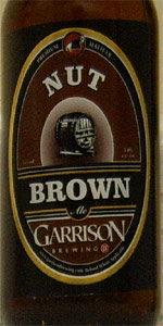 Nut Brown Ale