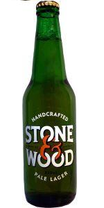 Stone & Wood Pale Lager