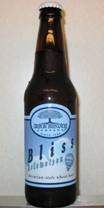 Arbor Brewing Bavarian Bliss
