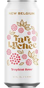 Lips Of Faith - Tart Lychee
