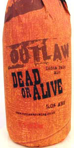 Outlaw - Dead Or Alive