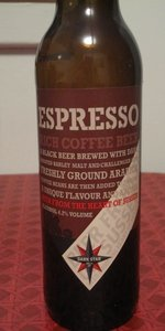 ESPRESSO Superior Coffee Beer