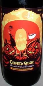 O Coffee Stout