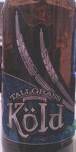 Tallgrass Köld