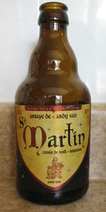 St Martin Cuvée De Noël
