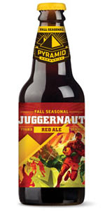 Juggernaut Red Ale