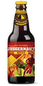 Juggernaut Red Ale