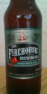 Firehouse IPA