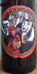 Lupulus Pale Ale