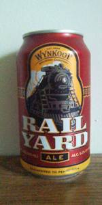 Rail Yard Ale