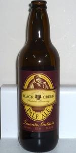 Black Creek Pale Ale