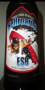 Hellroaring ESB