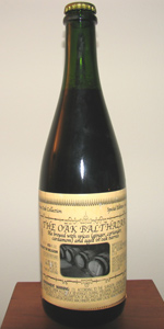 Balthazar Oak Aged