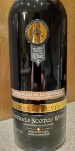 Grande Cuvée Centrale Scotch Whisky