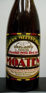 Moaten
