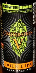 Obliteration V