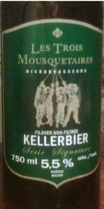 Série Signature Kellerbier