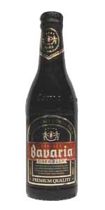 Bavaria Dark Beer