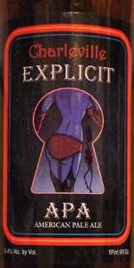 Explicit APA