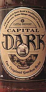 Capital Dark