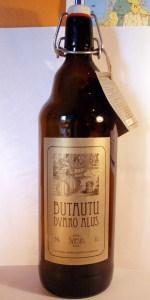 Butauto Dvaro Alus Šviesus (Butauto Manor Beer Pale)