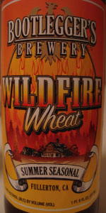 Wild Fire Wheat