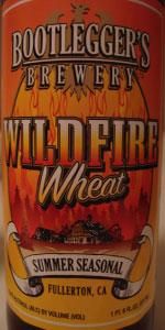 Wild Fire Wheat