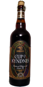 Ommegang Cup O Kyndnes (Cup Of Kindness)